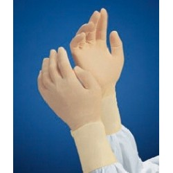 Kimberly-Clark - HC1400, 56827 - KIMTECH PURE* G3 Latex Cleanroom Gloves, 12', Hand-Specific, Multi-Pack