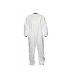 DuPont - IC182BWHCS - IsoClean Coveralls - IC182 Series, Clean Processed and Sterile