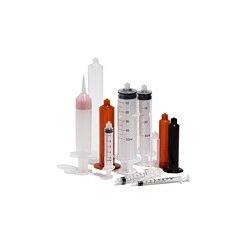 Jensen Global - JGTCB - Tip Cap for Luer Lock Syringes - Black