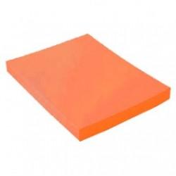 KM ACT - KMCP75DOLT - Cleanroom Paper, Dark Orange, 8.5' x 11'