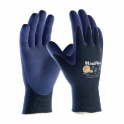 Protective Industrial Products (PIP) - 34-274 SERIES - MaxiFlex Elite Ultra Light Weight Seamless Knit Nylon Glove with Nitrile Coated Micro-Foam Grip on Palm & Fingers