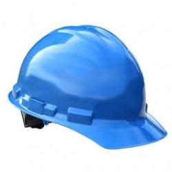Radians - RADGHR4-B - Radians Granite Cap Style Hard Hats, 4 Point Ratchet Suspension, Blue