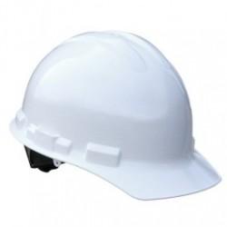 Radians - RADGHR4-W - Radians Granite Cap Style Hard Hats, 4 Point Ratchet Suspension, White
