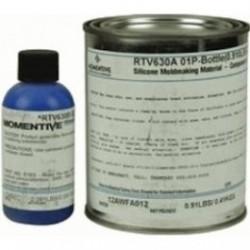 Momentive - RTV630-001 - Momentive RTV630-001 GES RTV630-001 BLUE/2PRT/1LB KIT