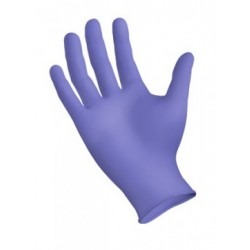 Sempermed - SMNP300 SERIES - StarMed PLUS Nitrile Examination Gloves