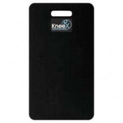 Notrax - SUP951S1222BL - Knee RX Kneeling Mat, Heavy Duty, Nitrile/PVC Foam Blend, 12' x 24', Black