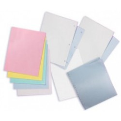 ITW Texwipe - TX581 - TexWrite Cleanroom Bond Paper, 22#, 8.5' x 11', Different Colors