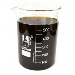 Eisco Scientific - BEAKERPINTS - Premium Beaker Pint Glasses (20oz), Thick Borosilicate Glass, Pack of 2
