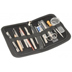 Eisco Scientific - BI0148 - Dissecting Set - 20 instruments
