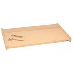 Eisco Scientific - BI0188F - Dissecting Board 55x38cm., made of softwood