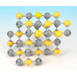 Eisco Scientific - CH0603E - Zinc Sulphide Model kit