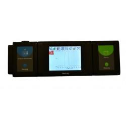 hBARSCI - HBARINFRAREDUSB - hBAR Infrared Thermometer, up to 30ft Range, High Resolution (0.1F/C), Temp Range -22F to +719F