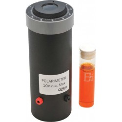 Eisco Scientific - PH0633 - Polarimeter - Student Model