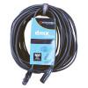ADJ - AC3PDMX100 - Accu Cable Ac3pdmx100 3pin Dmx Cable 100'