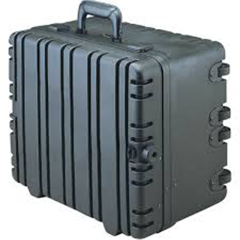 Jensen Tools - JTK-78WR - Deluxe Medical Kit in 12' Roto-Rugged Wheeled Case