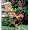 Anderson Teak - CHF-102 - CHF102 Classic Folding Armchair (set of 2)