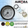 Autoloc - GART - Aurora Tachometer W/ Replaceable Face