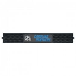 Fanmats - 13980 - Carolina Panthers Drink Mat 3.25x24
