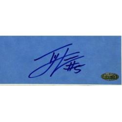 Steiner Sports - LAWSCHS000000 - Ty Lawson Cut Signature