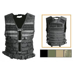 NcSTAR - CPV2915G - NcStar Molle Vest Green