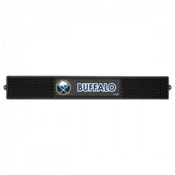 Fanmats - 14064 - Buffalo Sabres Drink Mat 3.25x24
