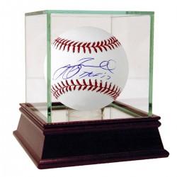 Steiner Sports - BAGWBAS000001 - Jeff Bagwell Signed MLB Baseball w/ HOF 17 Insc Tristar/SSM Auth