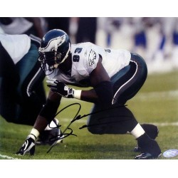 Steiner Sports - KEARPHS008001 - Jevon Kearse Three Point Stance 8x10 Photograph