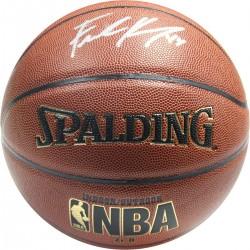 Steiner Sports - KAMIBKS000002 - Frank Kaminsky Signed Spalding Basketball SchwartzSports Auth