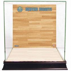 Steiner Sports - CASEBKU0000DN - Denver Nuggets Basketball Court Background Case