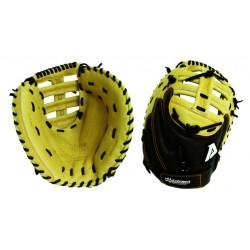 Akadema - AAR64-RT - Fast Pitch Series AAR64 Softball Catcher Mitt Right Hand Throw