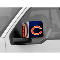 Fanmats - 11982 - Chicago Bears Large Mirror Cover