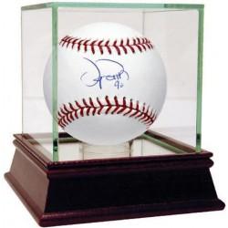 Steiner Sports - PEREBAS000006 - Oliver Perez MLB Baseball
