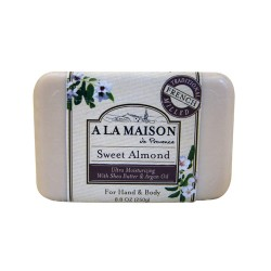 A la maison soaps 0844654 a la maison bar soap sweet for A la maison soap