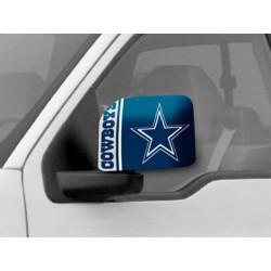 Fanmats - 11984 - Dallas Cowboys Large Mirror Cover