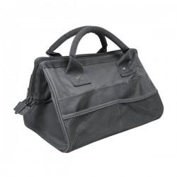 NcSTAR - CV2905U - NcStar CV2905U 13-Inch x 8-Inch VISM PVC Carry Handle Range Bag, Urban Gray