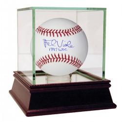 Steiner Sports - VIOLBAS000008 - Frank Viola Signed MLB Baseball w 1987 WSC Insc