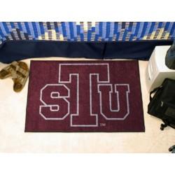 Fanmats - 1173 - Texas Southern University Starter Mat
