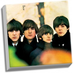 Steiner Sports - BEATCAA020012 - The Beatles Beatles for Sale 20x20 Stretched Canvas