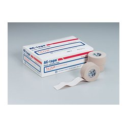 First Aid Only - M656 - 1 in. x5 yd. Elastic adhesive tape roll- 12 per box