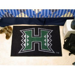 Fanmats - 845 - University of Hawaii Starter Rug 20x30