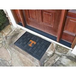 Fanmats - 11383 - University of Tennessee Medallion Door Mat