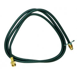 Century - 8889 - 8ft Hose Assembly - To Bulk Tank w/Hand Tight POL