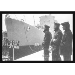 Buyenlarge - 01564-0P2030 - Negro Sailors of the USS Mason 20x30 poster
