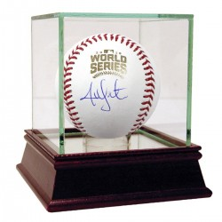 Steiner Sports - LESTBAS000019 - Jon Lester Signed 2016 World Series Baseball