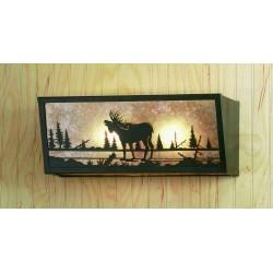 Meyda - 51689 - 16 Inch W Moose Creek Vanity Light