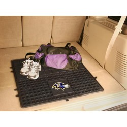Fanmats - 10922 - Baltimore Ravens Heavy Duty Vinyl Cargo Mat