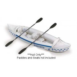 Sea Eagle - SE330_H - Sea Eagle 330 Inflatable Kayak Hull