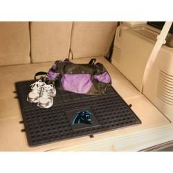 Fanmats - 10935 - Carolina Panthers Heavy Duty Vinyl Cargo Mat