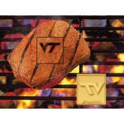 Fanmats - 10124 - Virginia Tech Fan Brands