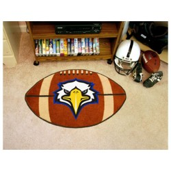 Fanmats - 119 - Morehead State Football Rug 20.5x32.5